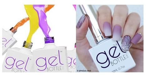 Soak Off Gel Polish with 360 + color range,  14day + chip free nails promise!